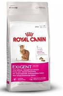 Royal Canin (Роял Канин) EXIGENT SAVOUR корм для кошек чувствительных ко вкусу продукта, 400 г