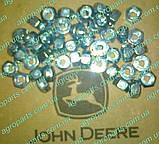 Болт H125891 крепления сегмента Diameter 5.5mm L=14мм John Deere Н125890 болты, фото 3