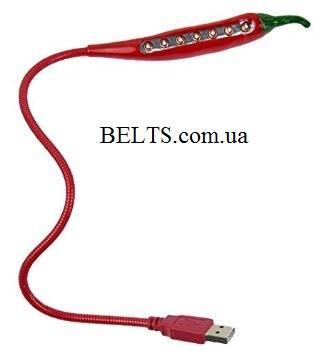 USB LED лампа для ноутбука, светодиодный светильник Energy Saving Lamp