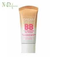 Крем тональный для лица Maybelline BB Dream Fresh, светлый 30 мл