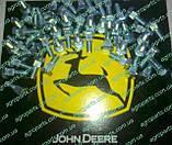 Болт H125891 крепления сегмента Diameter 5.5mm L=14мм John Deere Н125890 болты, фото 5