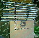 Болт H125891 крепления сегмента Diameter 5.5mm L=14мм John Deere Н125890 болты, фото 8