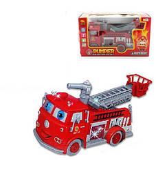 Пожарка В 838 A тачки