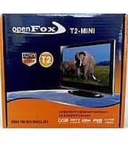 Т2-приемник OpenFox T2-Mini .