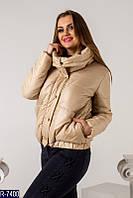 Куртка демисезонная в разных цветах 48-54р