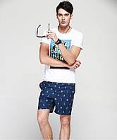 b7fb674870c21 Мужские плавательные шорты в категории шорты и бриджи мужские в ...