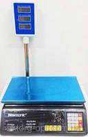 Весы со счетчиком цены Nokasonic NK 50 kg 4v (5gm)