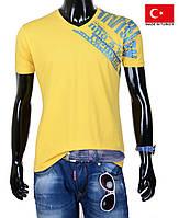 Классные стильные молодежные футболки!