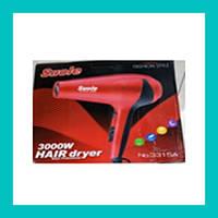 Фен для волос NO-3315A