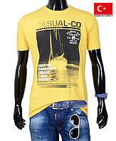 Клубные стильные молодежные футболки!