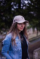 Кепка женская polo 55-57 см коттон — купить купить оптом и в Розницу в одессе  7км