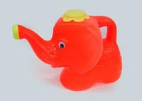 Лейка Слон детская
