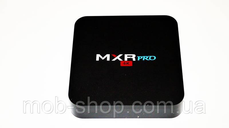 Smart TV MXR PRO 4 Гб / 32 Гб Android 7.1