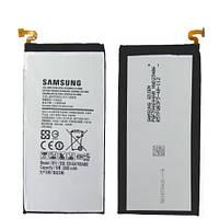 Аккумулятор EB-BA700ABE Samsung A700F Galaxy A7 2600mAh (батарея, АКБ)