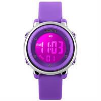 Skmei Детские часы Детские часы Skmei Kraft Purple, фото 1