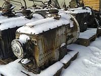 Коробка передач КПП Урал-375 с хранения
