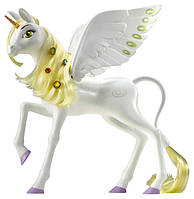 Mattel Mia & Me Единорог Ончао из м/ф Мия и Я BFW45 Onchao Unicorn