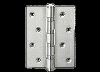 Петля для дверей MVM - SS-100 SS (из нержавеющей стали, универсальная)
