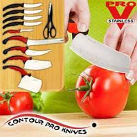Contour PRO Knives КОНТР ПРО Набор ножей