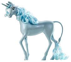 Mattel Mia & Me Единорог Ветер из м/ф Мия и Я BFW40 Wind Unicorn
