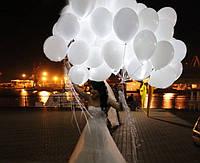 FLASH BALLOONS -Светящиеся шары с подсветкой (от 50 шт в продаже)