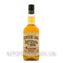 Виски Kentucky Jack 0,7l