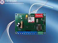 Прибор приемно-контрольный Потенциал GSM-ХИТ.V3
