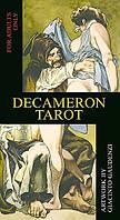 Decameron Tarot / Таро Декамерон