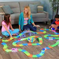 Magic Tracks Детская дорога на  360 деталей