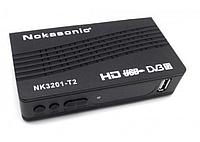 Тюнер телевизионный Nokasonic NK 3200-T2