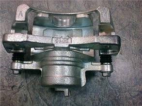 Суппорт на Лачетти передний правый для диска R14 CRB 13114132  GM 96549789