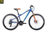 """Велосипед 26"""" Spelli SX-3200 2018 man"""