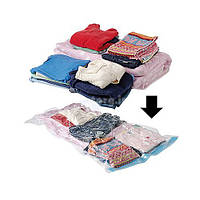 Вакуумный пакет 60х80 см для одежды