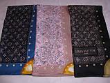 Хустка Louis Vuitton шовк, фото 3