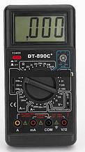 Мультиметр M 890 C