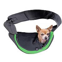 Сумка для переноски собак CRAZY PAWS Sport