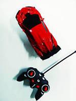 Robot Car- Радиоуправляемая машинка (Red, Yellow)