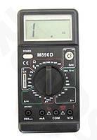 Мультиметр M 890 D