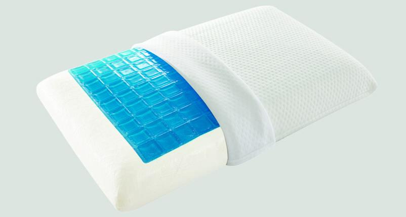 Ортопедическая подушка Comfort Gel, фото 2