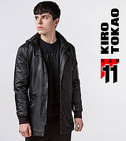 Куртки парка демисезонные Kiro Tokao в Украине. Сравнить цены ... 40e7c02d9c3
