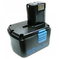 Аккумулятор для шуруповерта Hitachi 14.4V 2.0 Ah Ni-Cd