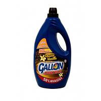 GALLON 3.78 L/ Жыдкое средство для стирки Белые пачули