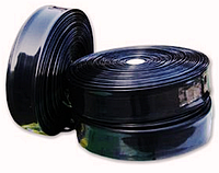 Лента для полива туман Golden Spray 32 мм (10mil) 20 м, фото 1