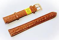 Ремешок для часов Modeno MD1801BR-04 18 мм Коричневый