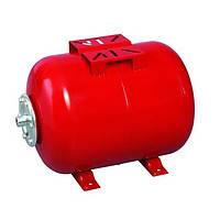 Расширительный бак для отопления Roz-Navi 80 H горизонтальный