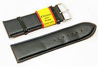 Ремешок для часов Modeno MD3000BL-01 30 мм Черный