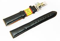 Ремешок для часов Modeno MDK1800BL-01 18 мм Черный
