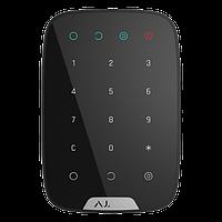 Беспроводная клавиатура Ajax Keypad (black)
