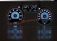 Шкалы приборов для Peugeot 307 2001-2008, фото 1