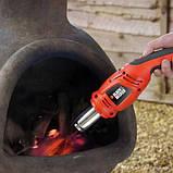 Пистолет горячего воздуха BLACK+DECKER KX1693 (США/Китай), фото 6